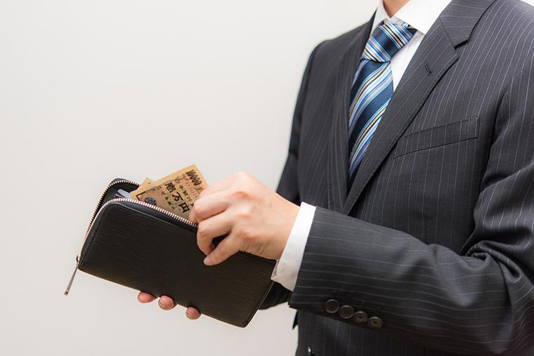 自己破産の手続中でも支払わなければならない借金